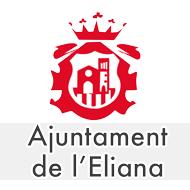 Escudo de AJUNTAMENT DE L'ELIANA